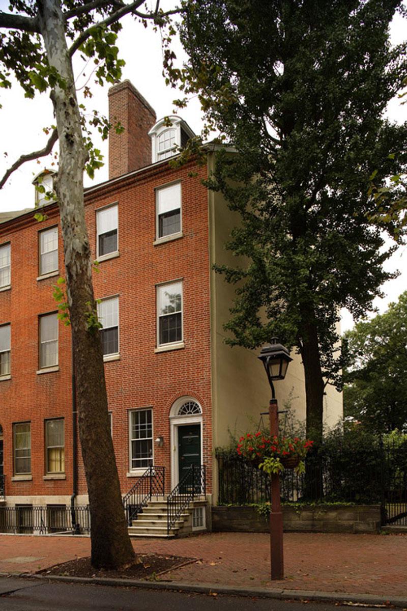 Residential_Mahoney Residence_01